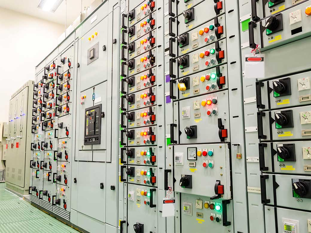 Cleanroom Electrical